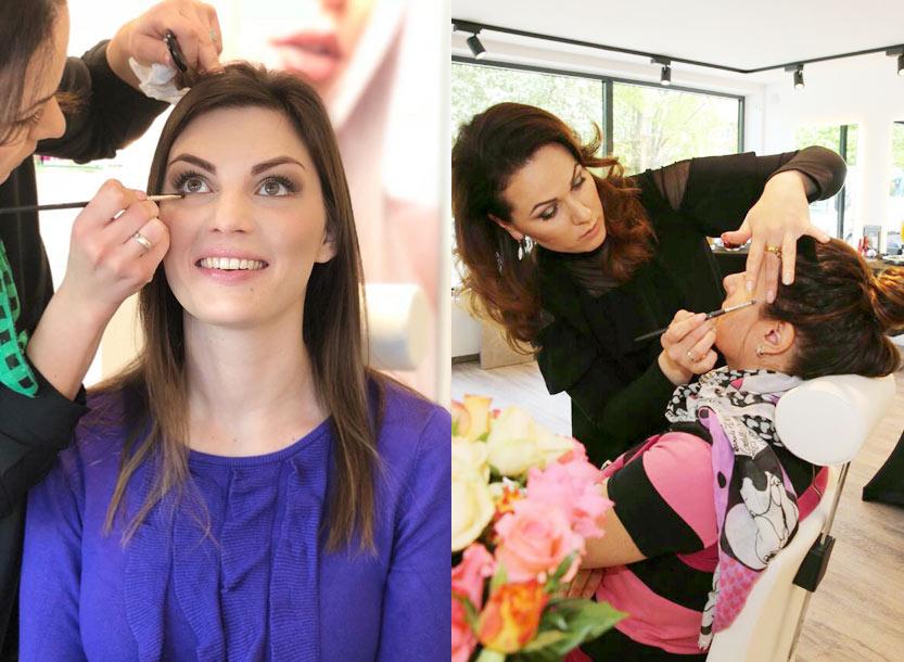 Tipps und Tricks rund um das Make-up in 90765 Fürth