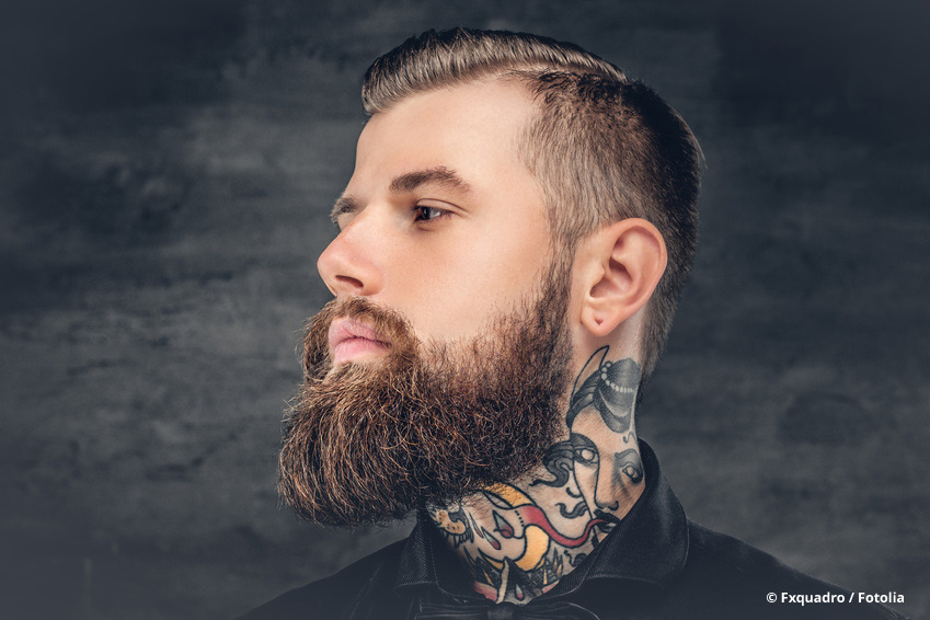 Moroz Hair Club - Über uns